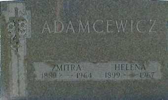 ADAMCEWICZ, ZMITRA - Suffolk County, New York | ZMITRA ADAMCEWICZ - New York Gravestone Photos