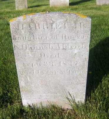 ALDRICH, HARRIET H - Suffolk County, New York | HARRIET H ALDRICH - New York Gravestone Photos