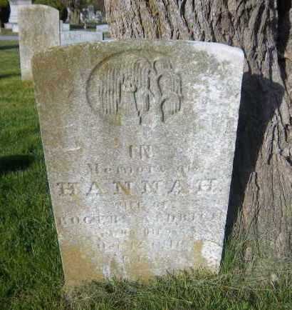 ALDRICH, HANNAH - Suffolk County, New York | HANNAH ALDRICH - New York Gravestone Photos