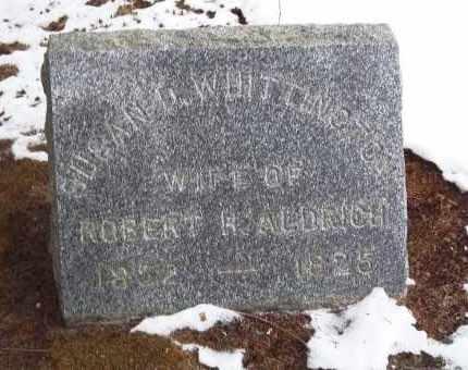 WHITTINGTON, SUSAN - Suffolk County, New York | SUSAN WHITTINGTON - New York Gravestone Photos