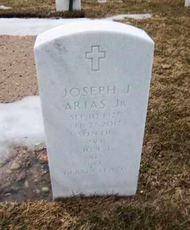 ARIAS, JOSEPH J, JR - Suffolk County, New York | JOSEPH J, JR ARIAS - New York Gravestone Photos