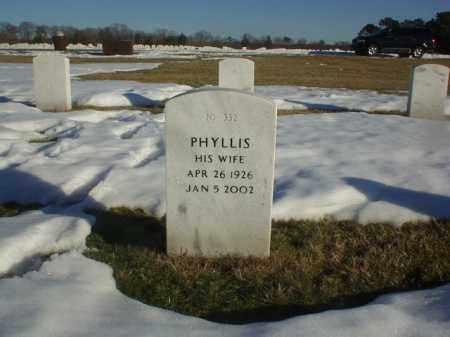ASSINI, PHYLLIS - Suffolk County, New York | PHYLLIS ASSINI - New York Gravestone Photos