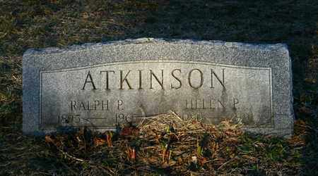 ATKINSON, HELEN P - Suffolk County, New York   HELEN P ATKINSON - New York Gravestone Photos