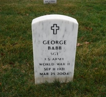 BABB, GEORGE - Suffolk County, New York | GEORGE BABB - New York Gravestone Photos
