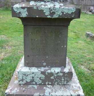 BABCOCK, MARY ANN - Suffolk County, New York | MARY ANN BABCOCK - New York Gravestone Photos