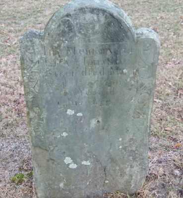 BAKER, JONATHAN - Suffolk County, New York | JONATHAN BAKER - New York Gravestone Photos