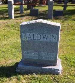 BALDWIN, HELEN R. - Suffolk County, New York | HELEN R. BALDWIN - New York Gravestone Photos