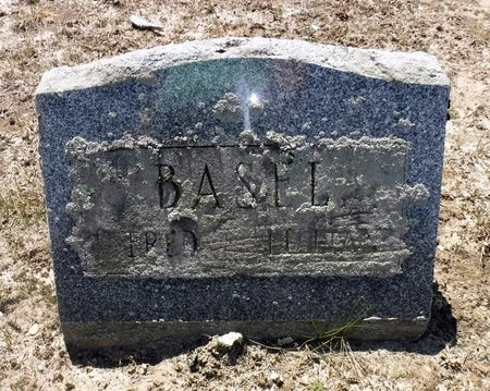 BASEL, LILLIAN - Suffolk County, New York   LILLIAN BASEL - New York Gravestone Photos