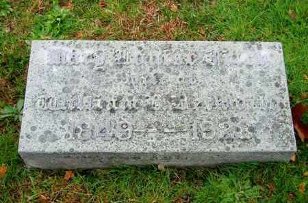 BECKWITH, MARY LOUISE - Suffolk County, New York | MARY LOUISE BECKWITH - New York Gravestone Photos