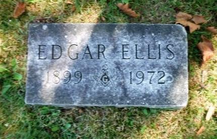 BELLOWS, EDGAR  ELLIS - Suffolk County, New York | EDGAR  ELLIS BELLOWS - New York Gravestone Photos