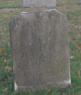 BENJAMIN, ALANSON - Suffolk County, New York   ALANSON BENJAMIN - New York Gravestone Photos