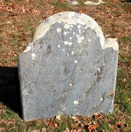 BENJAMIN, SARAH - Suffolk County, New York | SARAH BENJAMIN - New York Gravestone Photos