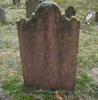 BENJAMIN, WILLIAM - Suffolk County, New York | WILLIAM BENJAMIN - New York Gravestone Photos