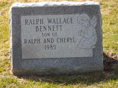 BENNETT, RALPH - Suffolk County, New York | RALPH BENNETT - New York Gravestone Photos