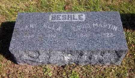 BESHLE, LOUIS - Suffolk County, New York   LOUIS BESHLE - New York Gravestone Photos