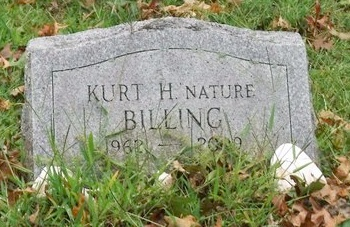BILLING, KURT H - Suffolk County, New York | KURT H BILLING - New York Gravestone Photos