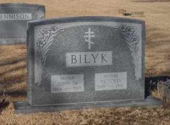 BILYK, JOHN - Suffolk County, New York | JOHN BILYK - New York Gravestone Photos
