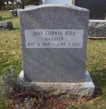 CORWIN, JANE - Suffolk County, New York   JANE CORWIN - New York Gravestone Photos