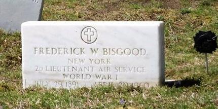 BISGOOD (WWI), FREDERICK W - Suffolk County, New York | FREDERICK W BISGOOD (WWI) - New York Gravestone Photos