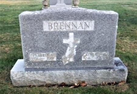 BRENNAN, FRANCIS A - Suffolk County, New York | FRANCIS A BRENNAN - New York Gravestone Photos
