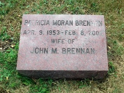BRENNAN, PATRICIA - Suffolk County, New York | PATRICIA BRENNAN - New York Gravestone Photos