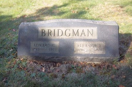 BRIDGMAN, ELEANOR J - Suffolk County, New York | ELEANOR J BRIDGMAN - New York Gravestone Photos