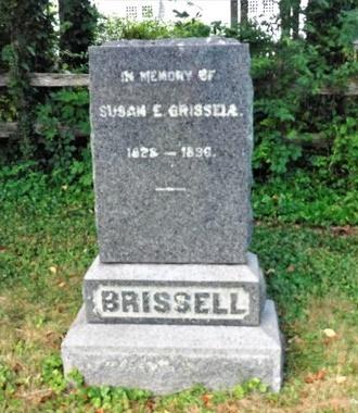 BRISSELL, SUSAN E - Suffolk County, New York   SUSAN E BRISSELL - New York Gravestone Photos