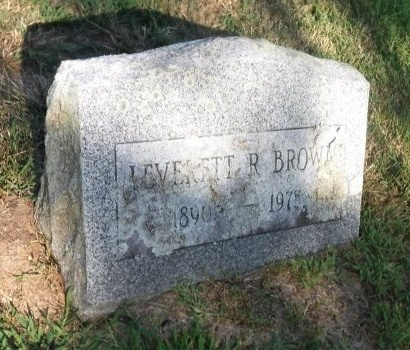 BROWN, LEVERETT R - Suffolk County, New York | LEVERETT R BROWN - New York Gravestone Photos