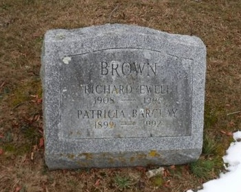 BARCLAY, PATRICIA - Suffolk County, New York | PATRICIA BARCLAY - New York Gravestone Photos