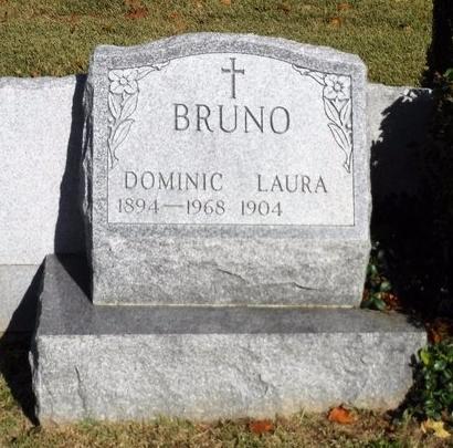 BRUNO, LAURA - Suffolk County, New York | LAURA BRUNO - New York Gravestone Photos
