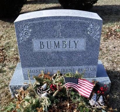 BUMBLY, JOSEPH J - Suffolk County, New York   JOSEPH J BUMBLY - New York Gravestone Photos