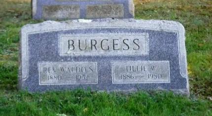 BURGESS, OSWALD S - Suffolk County, New York | OSWALD S BURGESS - New York Gravestone Photos