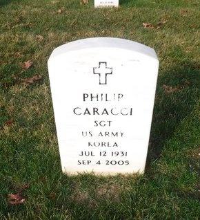 CARACCI, PHILIP - Suffolk County, New York   PHILIP CARACCI - New York Gravestone Photos