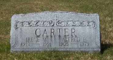 CARTER, IRENE M. - Suffolk County, New York | IRENE M. CARTER - New York Gravestone Photos