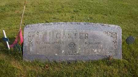 CARTER, MARGARET - Suffolk County, New York | MARGARET CARTER - New York Gravestone Photos