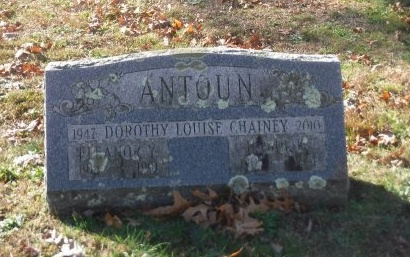 ANTOUN, HABIB K - Suffolk County, New York | HABIB K ANTOUN - New York Gravestone Photos