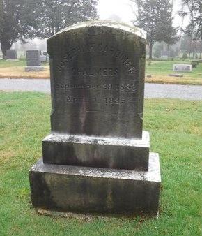 GARDINER, JOSEPHINE - Suffolk County, New York   JOSEPHINE GARDINER - New York Gravestone Photos