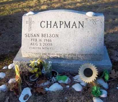 CHAPMAN, SUSAN - Suffolk County, New York | SUSAN CHAPMAN - New York Gravestone Photos