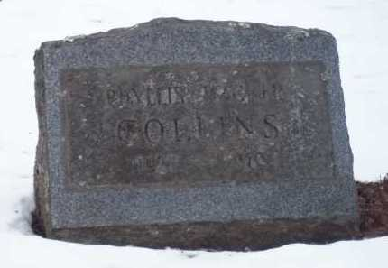 COLLINS, PHYLLIS - Suffolk County, New York | PHYLLIS COLLINS - New York Gravestone Photos