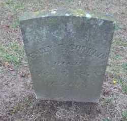 CONKLIN, EMILY E. - Suffolk County, New York   EMILY E. CONKLIN - New York Gravestone Photos