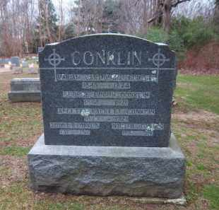 CONKLIN, GEORGE - Suffolk County, New York | GEORGE CONKLIN - New York Gravestone Photos