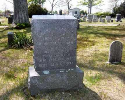 CONKLIN, ELSIE - Suffolk County, New York | ELSIE CONKLIN - New York Gravestone Photos