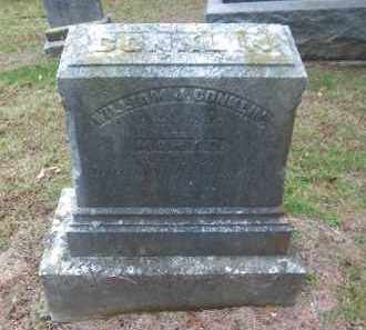 CONKLIN, WILLIAM J. - Suffolk County, New York | WILLIAM J. CONKLIN - New York Gravestone Photos