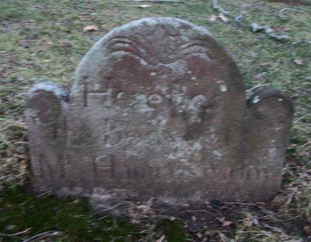 CONKLING, HANNAH - Suffolk County, New York   HANNAH CONKLING - New York Gravestone Photos