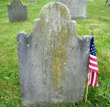 COOK, DAVID - Suffolk County, New York | DAVID COOK - New York Gravestone Photos