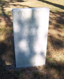 COOK, MIRIAM - Suffolk County, New York | MIRIAM COOK - New York Gravestone Photos