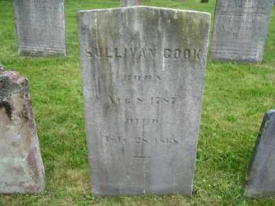 COOK, SULLIVAN - Suffolk County, New York | SULLIVAN COOK - New York Gravestone Photos