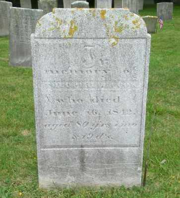 COOK, THEOPHILUS - Suffolk County, New York | THEOPHILUS COOK - New York Gravestone Photos