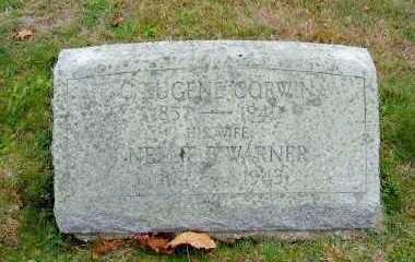 WARNER, NELLIE B. - Suffolk County, New York | NELLIE B. WARNER - New York Gravestone Photos