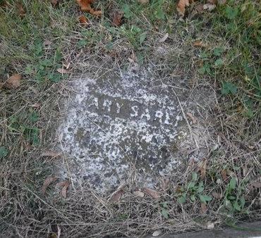 CORWIN, MARY SAREPTA - Suffolk County, New York | MARY SAREPTA CORWIN - New York Gravestone Photos